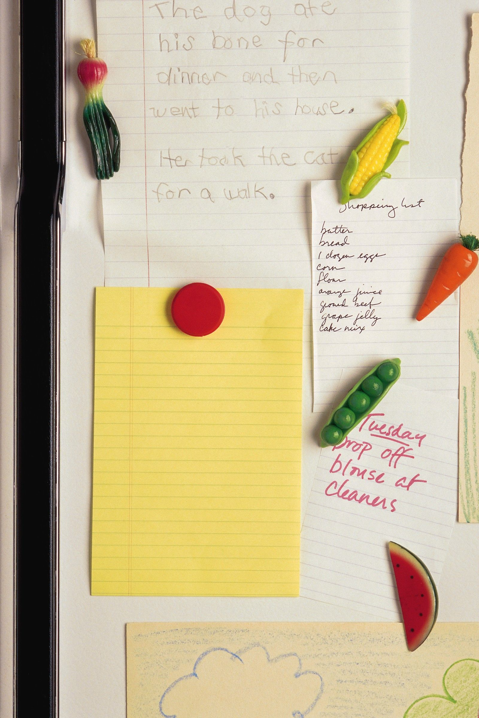 How to Get Organized - 100 Best Organizing Tips