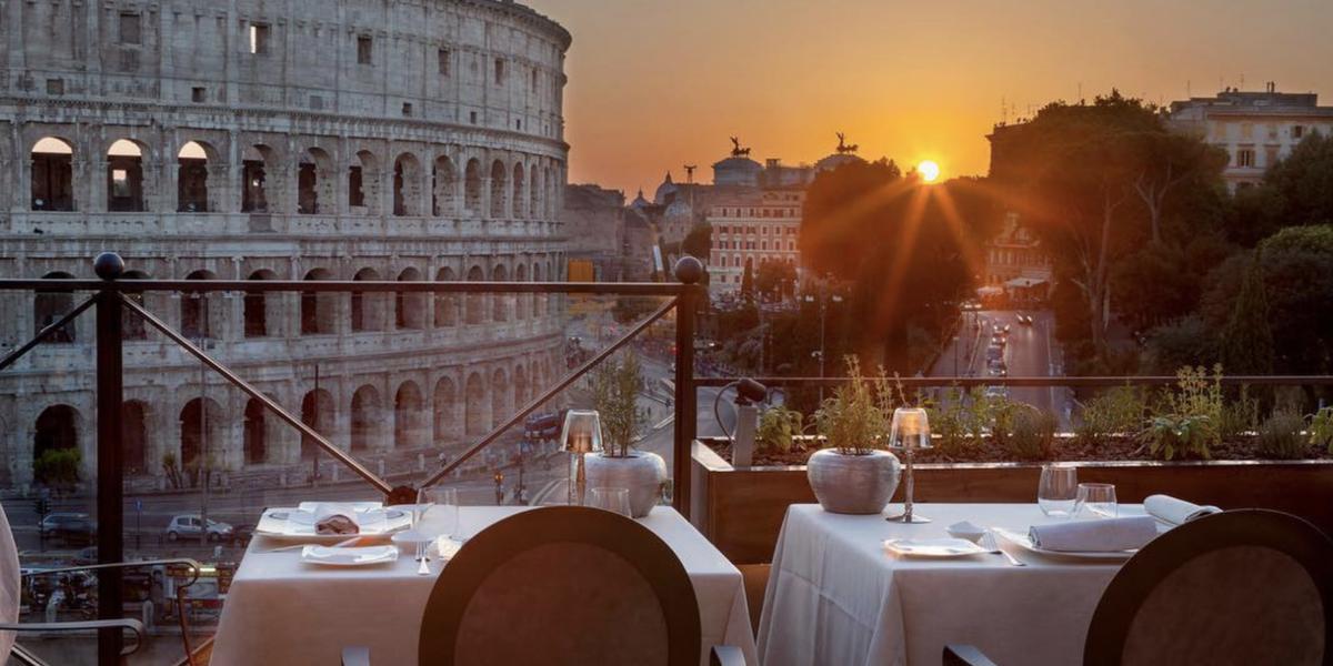 11 Most Romantic Restaurants In The World Best Date Night Restaurants
