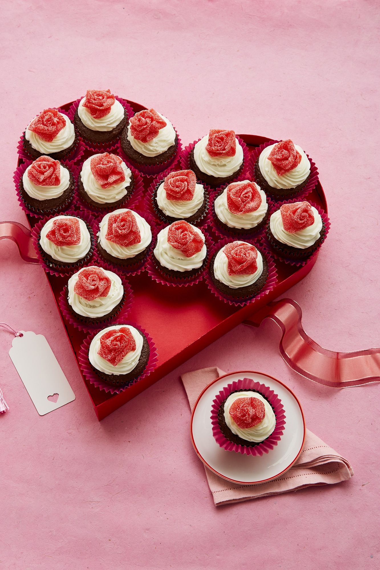 25 Best Valentines Day Desserts Easy Recipes For Valentines Day
