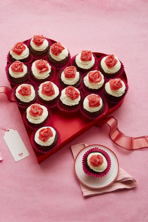 18 Best Valentine S Day Desserts Easy Recipes For Valentine S Day