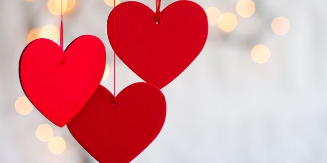 12 valentine's day fun facts and trivia - woman's day, Ideas