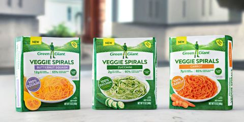 green giant veggie spirals