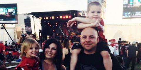carbon monoxide poisoning killed Arizona family