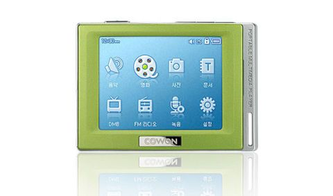 find ipod alternatives at womansday com the best non apple mp3 players Archos Windows Archos Windows