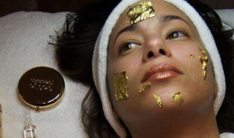 Bizarre Beauty Treatments at WomansDay com- Fun Beauty