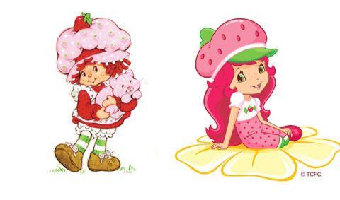 Kids Cartoon Character Transformations At Womansday Com