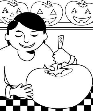 kid friendly halloween printables - Halloween Traceables