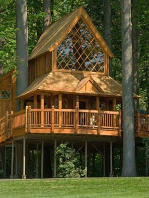 Treehouse Resorts View Photos Of 7 Amazing Treehouses On Womansday