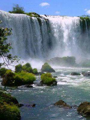 Aqua Wonders The Most Beautiful Waterfalls In World