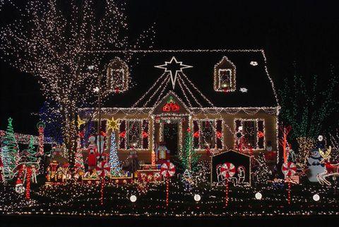 christmas decorations photo contest