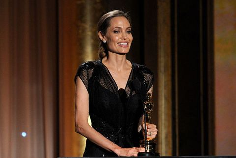 2. Angelina Jolie, 2013