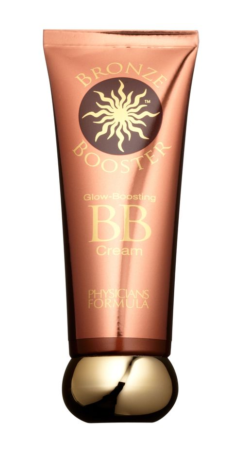 bronze booster spf 20 cream