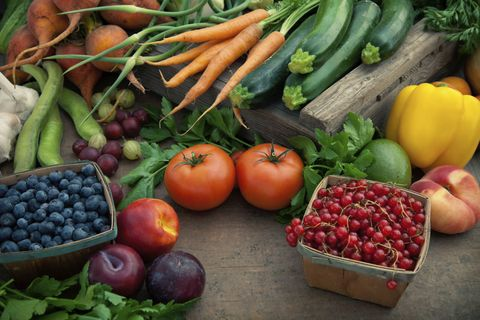Q&A: Your Diet Questions—Answered