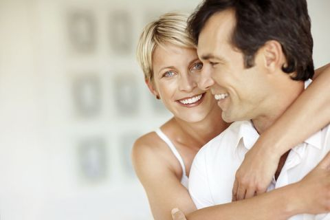 10 Surprising Ways Marriage Makes You Healthier