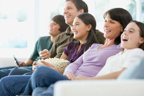 The Right Video Streaming Service for Your Family