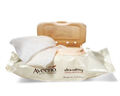 makeup removing wipes