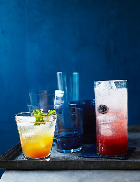 the humble magnificent cocktail recipe