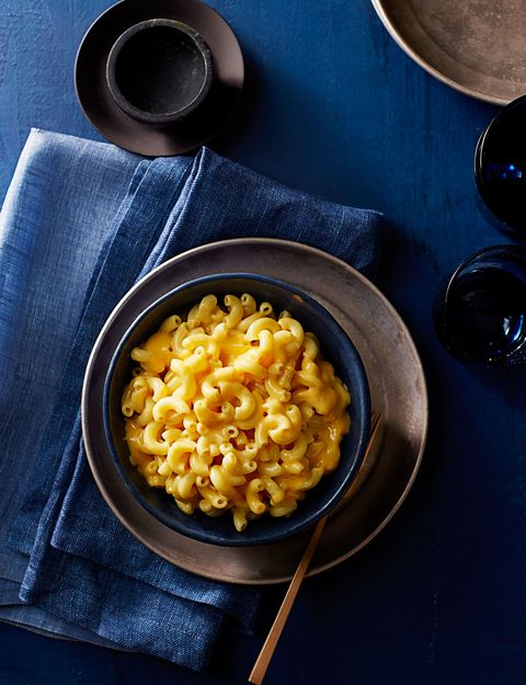 Family dinner Ideas -stovetop mac n cheese