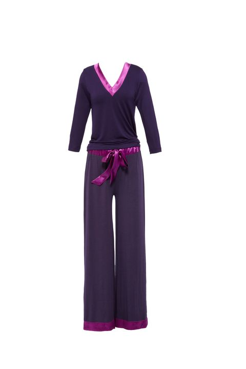 soft touch pajamas set