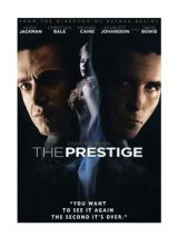 The Prestige movie