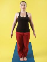 yoga poses  yoga for everyone at womansday
