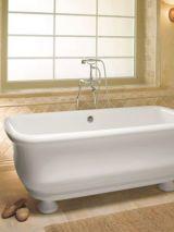 Tuscany by Six Eleven Architectural Bathtub Design