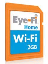 Eye-Fi Home 2GB memory card