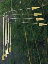 aeolian wind chime