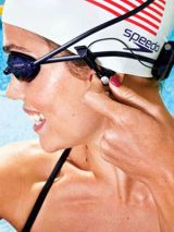 H2O Audio iSH2 Waterproof Headset