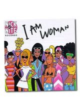 I am Woman cd