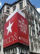 New York City: Super Shops
