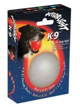 Meteorlight K9 L.E.D. Dog Ball