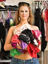 Clean out your underwear drawer