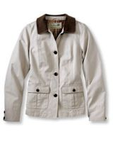 Classic Barn Coat from L.L. Bean