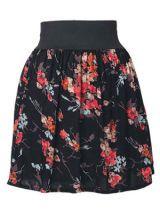 Alloy skirt