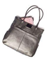 Briefcase-Size Bag