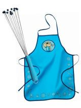 pirate apron from WMF