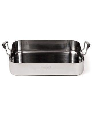 parný Pan Cuisinart MultiClad Pro 16
