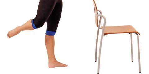 Denise Austins Easy Exercise Moves pics
