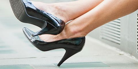 how to make shoes more comfortable  tips for shoe problems