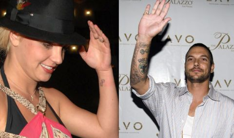 6 Unfortunate Celeb Tattoo Choices