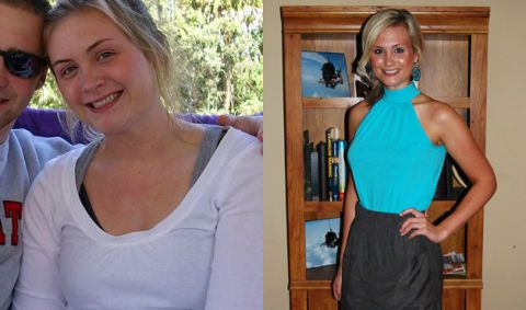 8 Amazing Blogger Weight-Loss Transformations