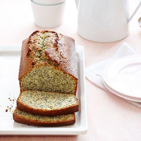 grandmas poppy seed cake