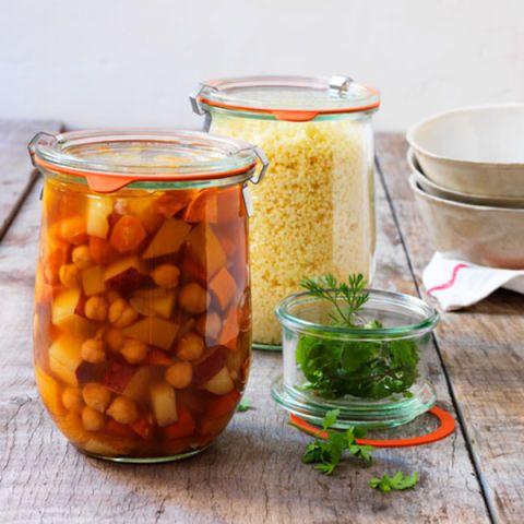 moroccan coriander vegetable soup