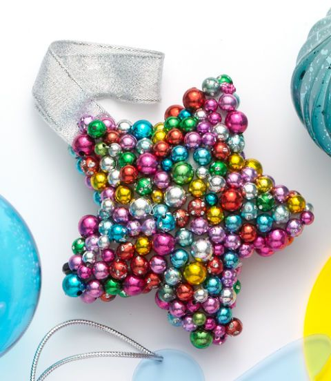 8 Out-of-the-Ordinary Ornaments