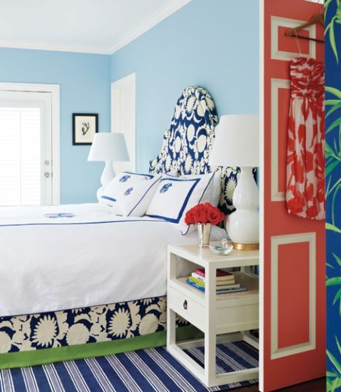 How To Decorate With Patterns Patterned Furniture