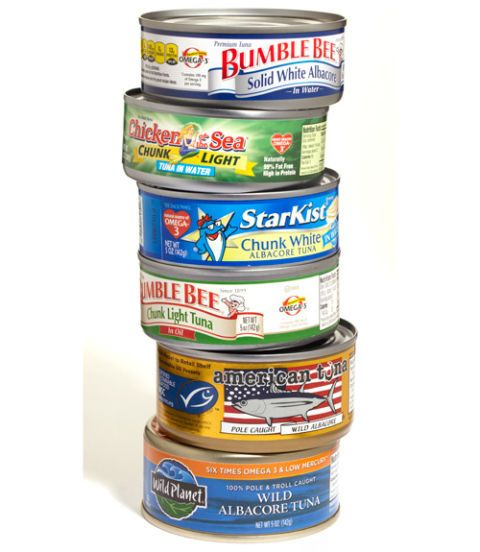 Tuna nutrition facts how to buy canned tuna for Calories in tuna fish