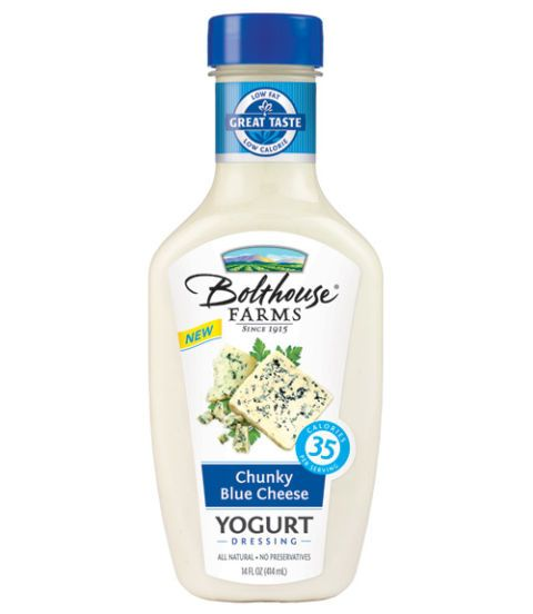 Bolthouse Farms Chunky Blue Cheese Yogurt Dressing