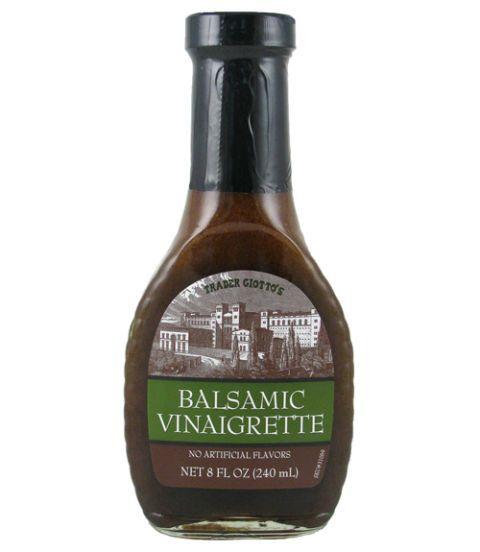 Trader Joe's Balsamic Vinaigrette