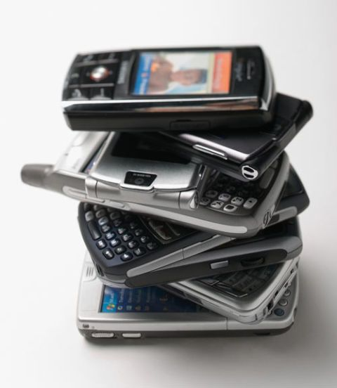 Cash In On Your Used Gadgets